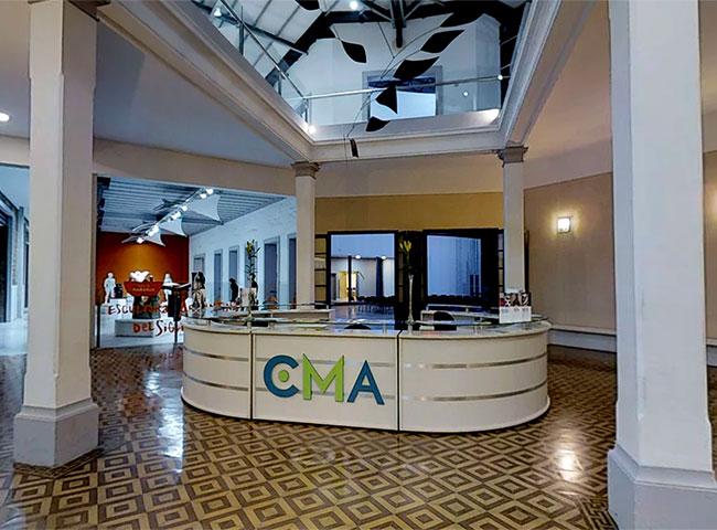 Centro Municipal de Arte (CMA)