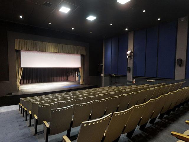 Cine Teatro Municipal Wilde