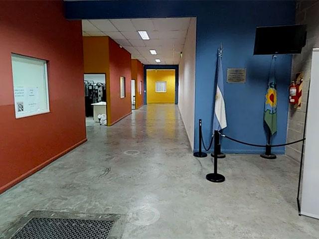 Instituto Municipal de Danzas