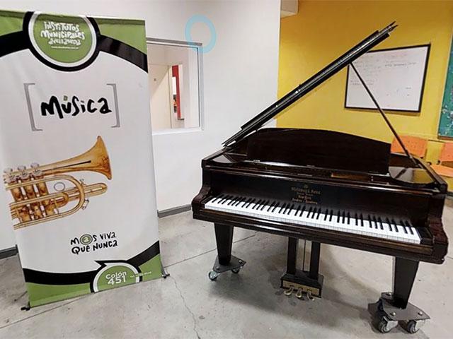 Instituto Municipal de Música