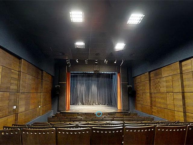 Instituto Municipal de Teatro