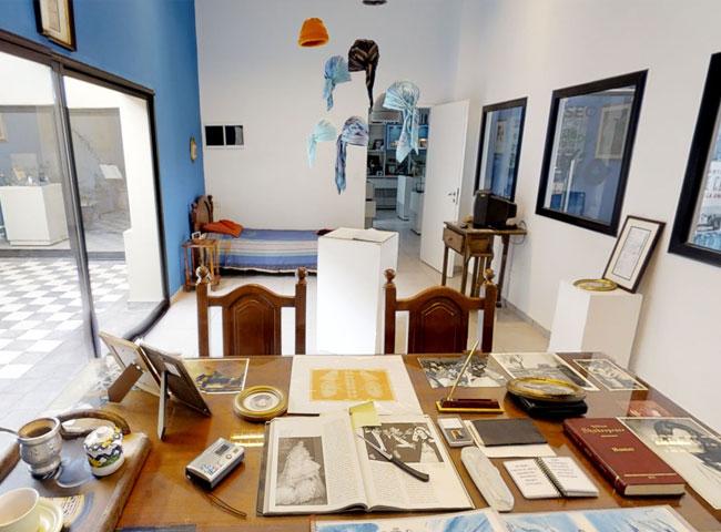 Museo Leonardo Favio