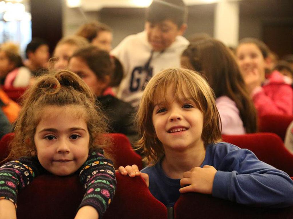 La cultura somos todos: 54 mil personas participaron de los espectáculos durante las vacaciones de invierno