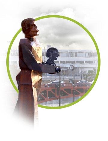 Avellaneda Siglo XXI - Ubicación estratégica para el desarrollo comercial, industrial y cultural