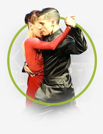 Cultura - Cuna del tango y de diversas expresiones artísticas