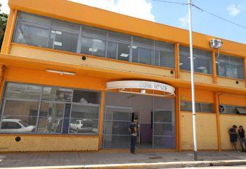 La comuna inauguró las mejoras en el Centro Educativo Municipal de Villa Tranquila