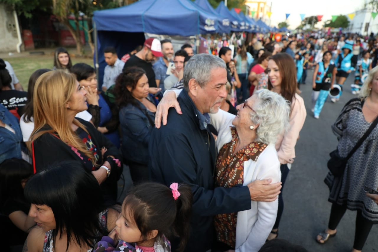 El Cine Municipal Wilde celebró su 6° cumpleaños junto a cientos de vecinos