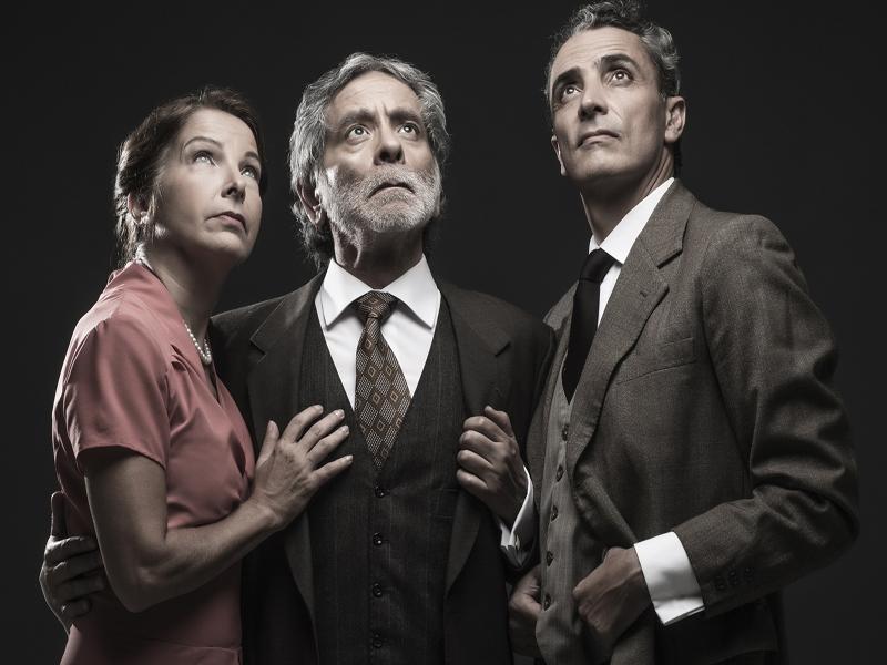 Teatro Roma: conocé la cartelera de junio
