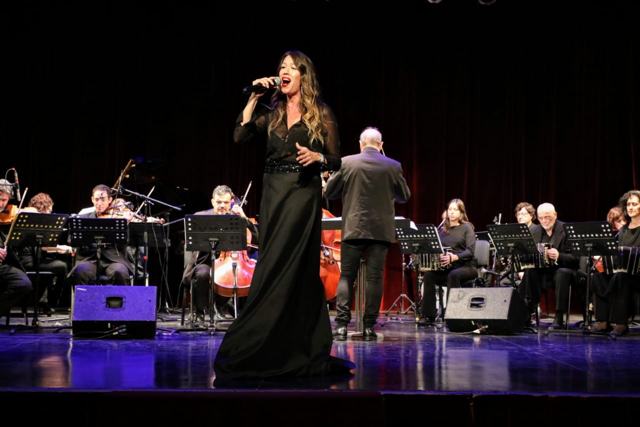 La ENSPA comenzó los festejos por su centenario con una gala en el Teatro Roma