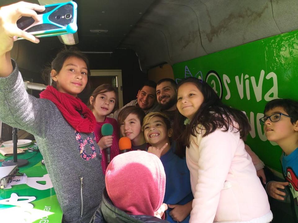 En vacaciones de invierno, más de 81 mil personas eligieron Avellaneda