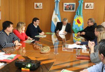 Ferraresi lleva el aumento salarial al 56% para que los municipales de Avellaneda le ganen a la inflación