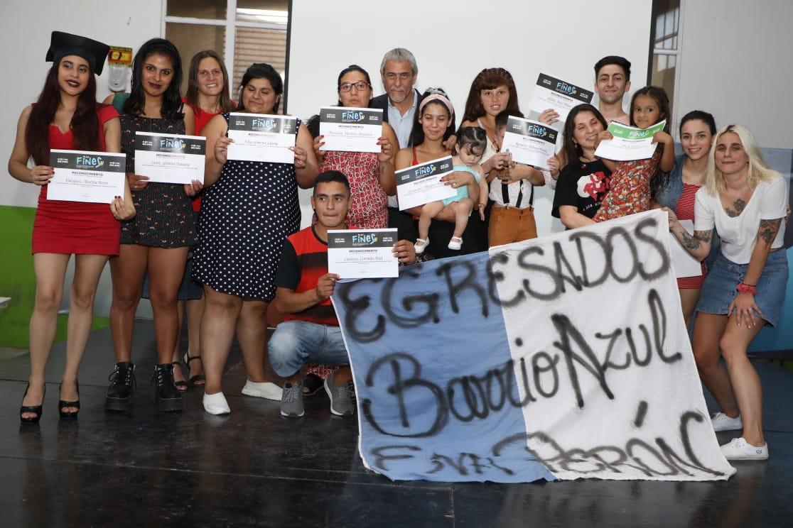 """Ferraresi: """"Estamos ante una nueva Argentina que nos va a brindar más y mejores oportunidades"""""""
