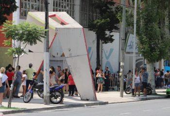 Empezó la entrega de más de 9000 tarjetas AlimentAR en Avellaneda