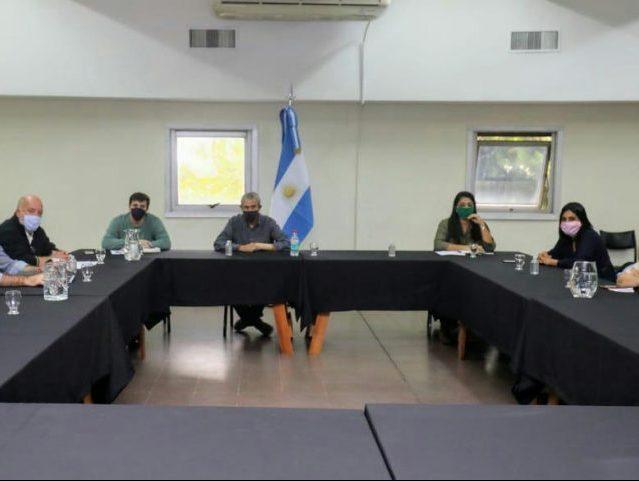 El Municipio invirtió $ 10 millones en insumos para combatir el Covid-19