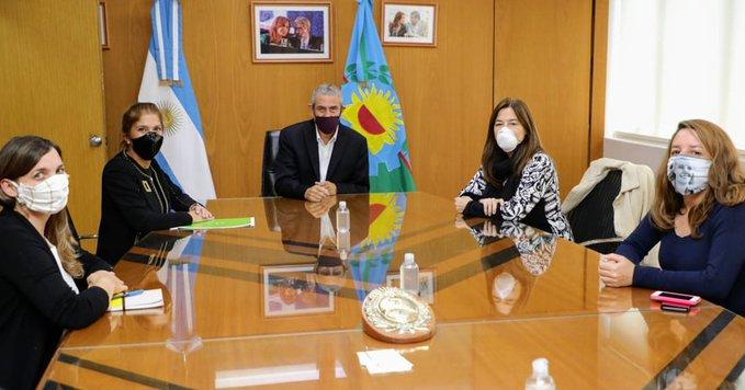 El Municipio y la Provincia asignan recursos para tratar emergencias por violencias de género