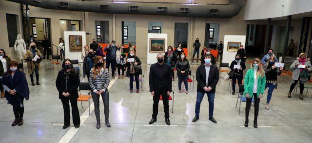 """Gracias al programa """"Haciendo Escuela"""", Avellaneda invertirá $ 1000 millones en instituciones educativas locales"""