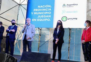 Avellaneda invertirá casi 900 millones de pesos en su plan de infraestructura deportiva