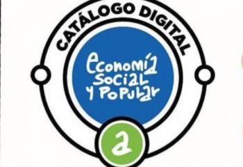 Llegó el Catálogo Digital de la Economía Social y Popular de Avellaneda