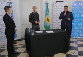 """La Municipalidad de Avellaneda adhirió al Programa """"Comprá Más Cerca"""""""