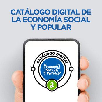 Catálogo Digital de la Economía Social y Popular