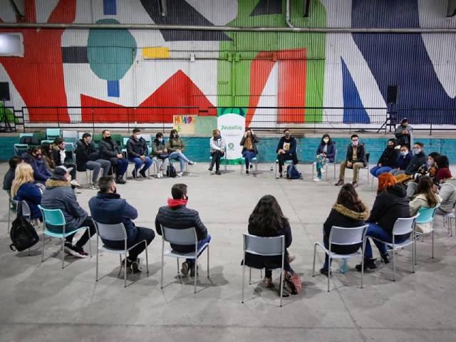 Avellaneda ya cuenta con un Consejo de Juventudes