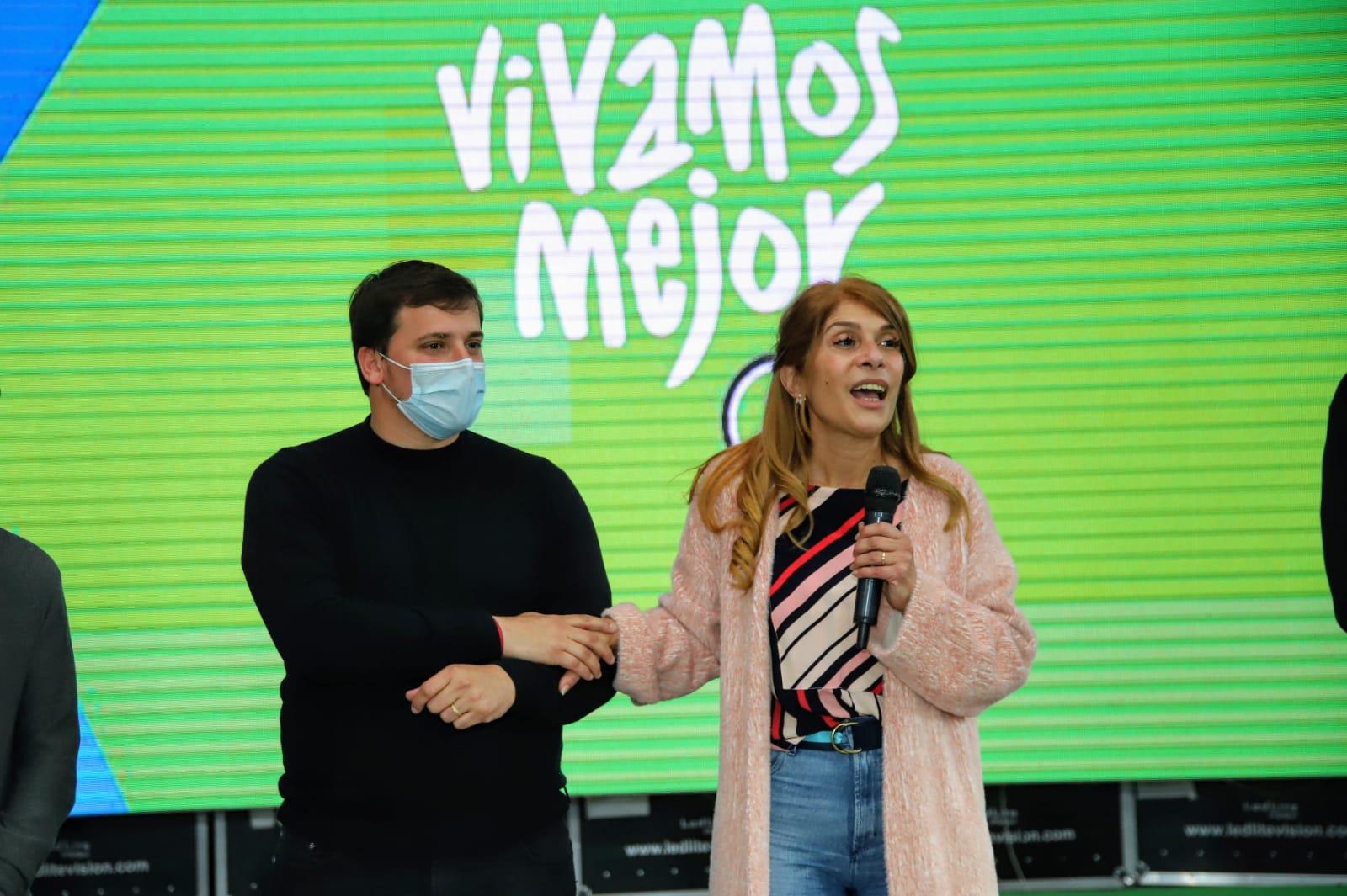 La Municipalidad de Avellaneda entregó subsidios a instituciones barriales