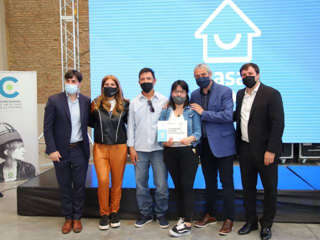 Más créditos Casa Propia para familias de Avellaneda