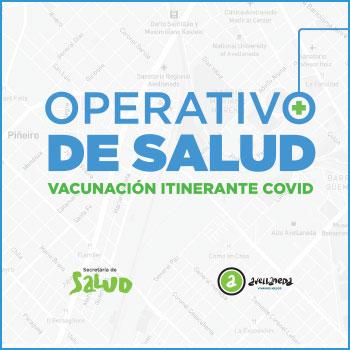 Operativo Integral